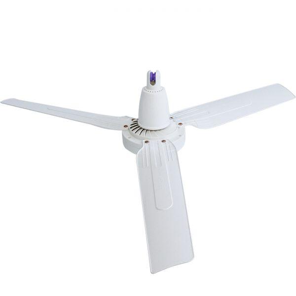 Quạt trần mini Hillter loại đại 3 cánh 1m05 HC105